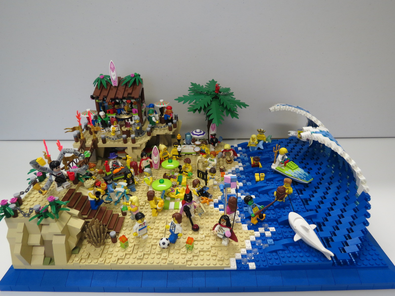 The Brickset Builders Guild - share your MOCs here! - Page ...