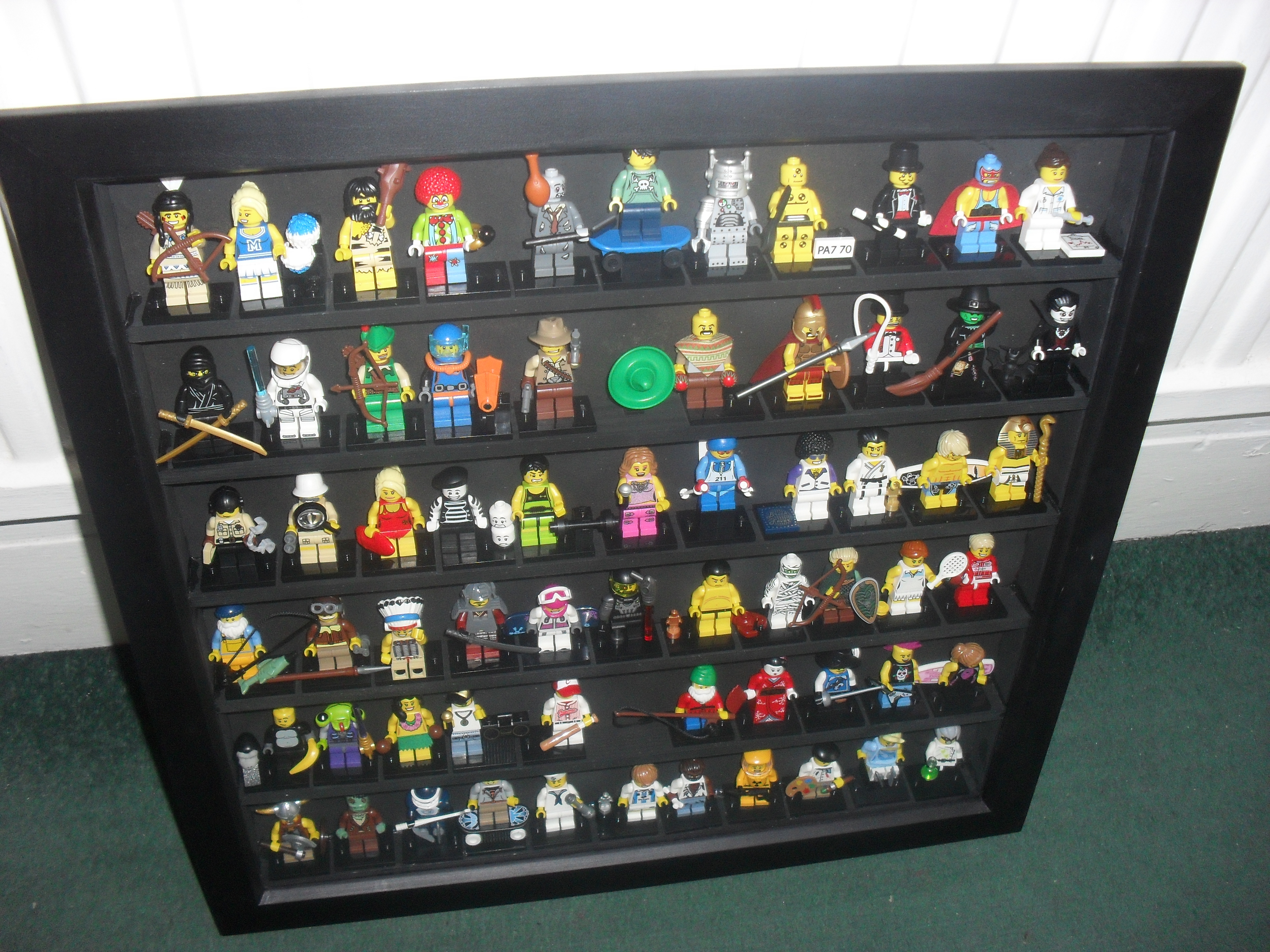 Fantastic Ikea Shadow Box Frames Festooning - Picture Frame Ideas ...