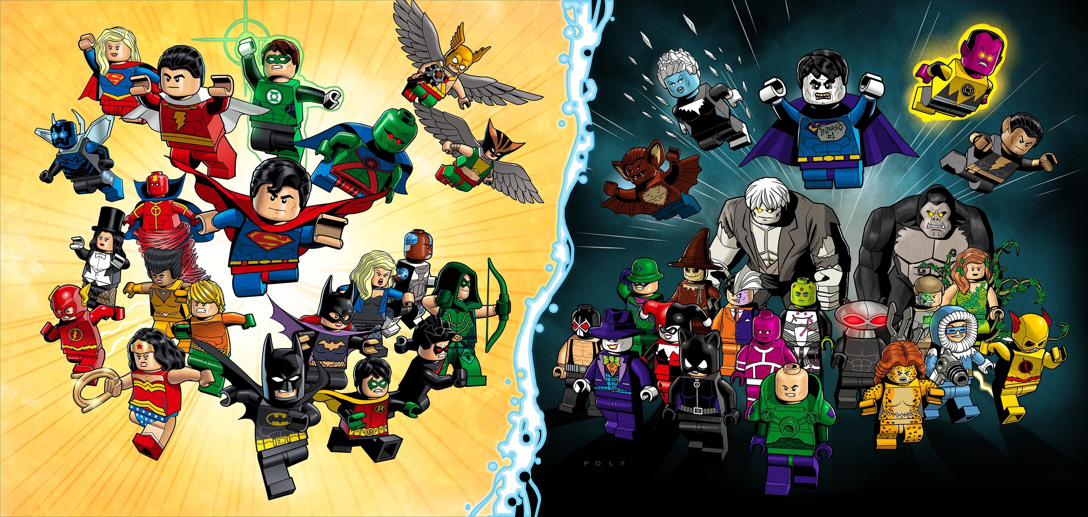 LEGO *No Minifigs Super Heroes GREEN LANTERN/'s JET Split from 76025 Set