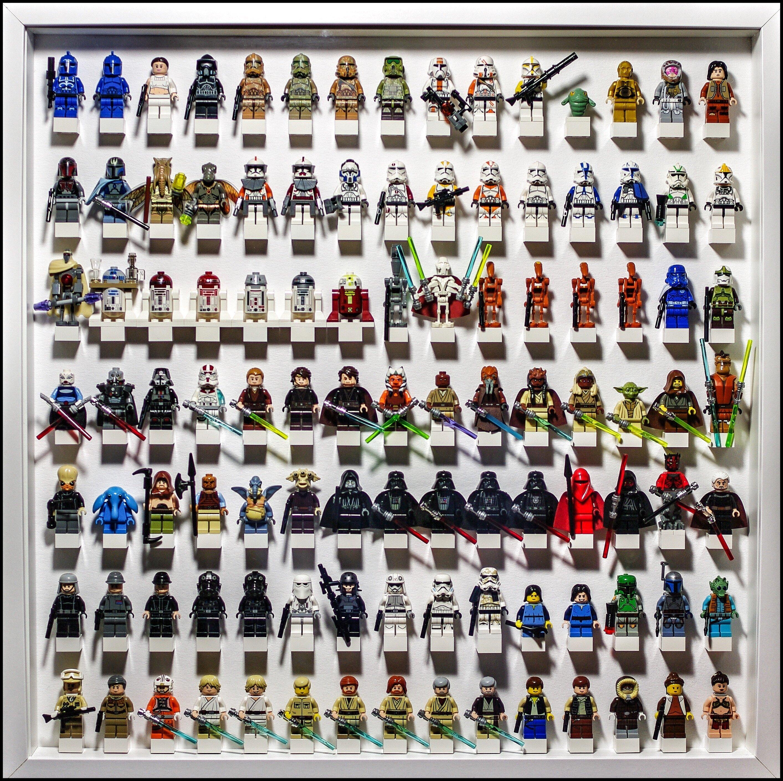 lego star wars minifigs collection brickset forum. Black Bedroom Furniture Sets. Home Design Ideas