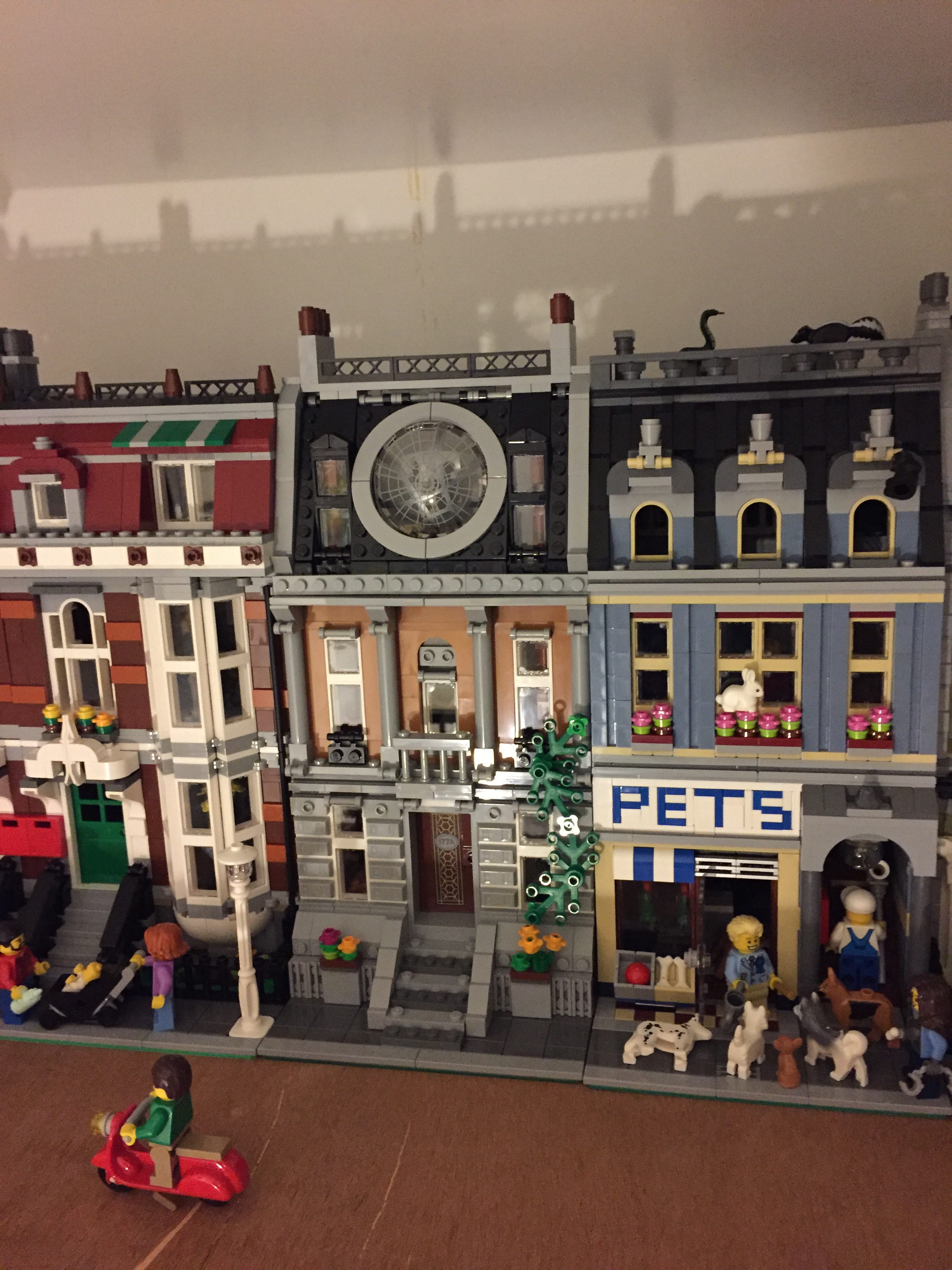 The Brickset Builders Guild Share Your Mocs Here Page