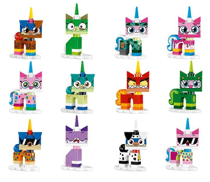 unikitty series 1