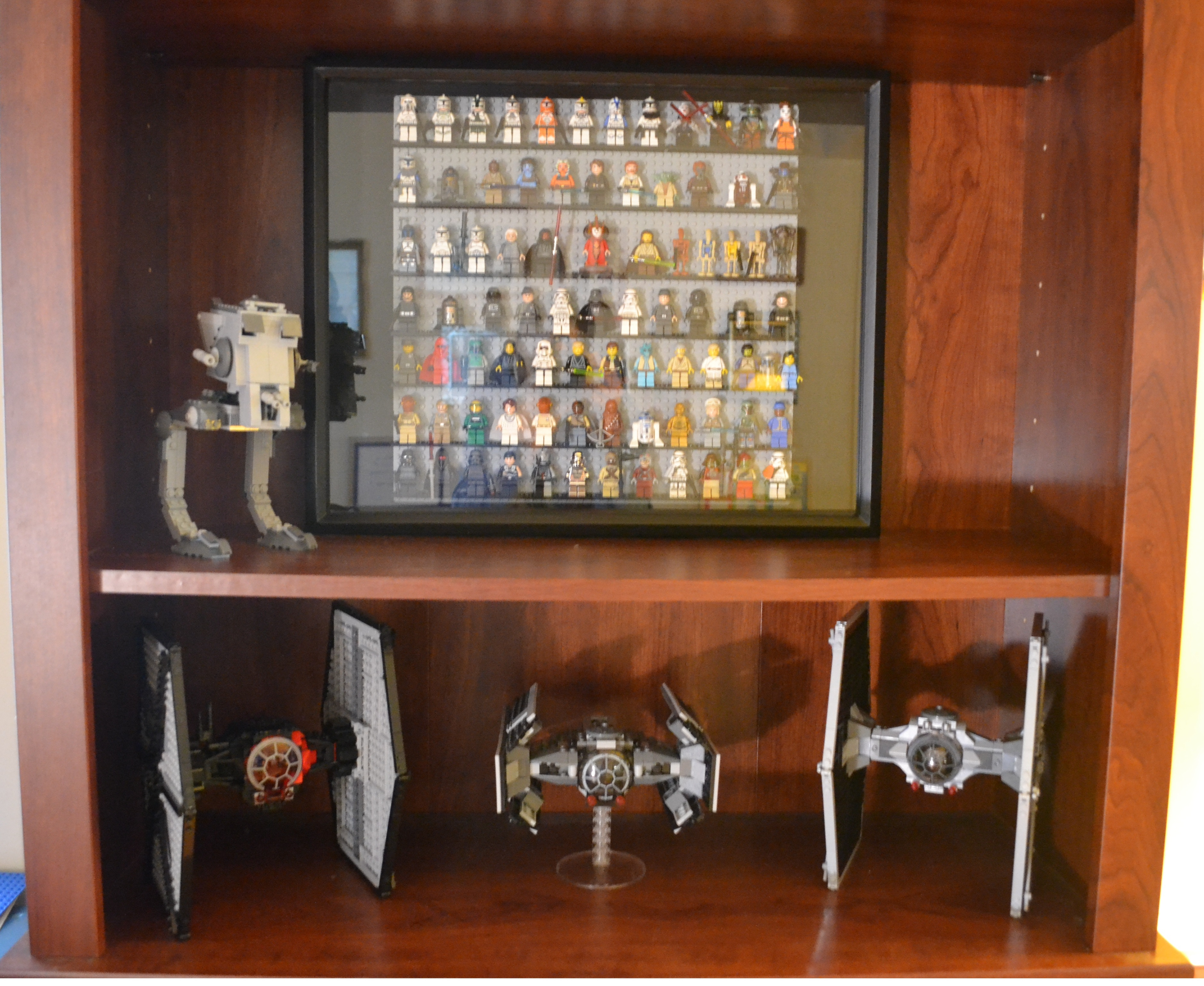 Amber Michaels Forum how do you display minifigs? - page 23 — brickset forum