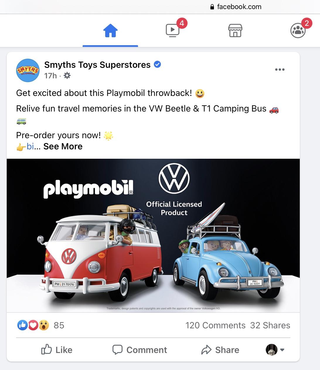 Playmobil Declares War On Lego Brickset Forum