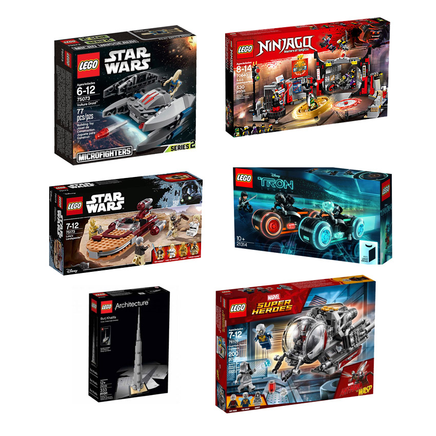 Good Lego investment? — Brickset Forum