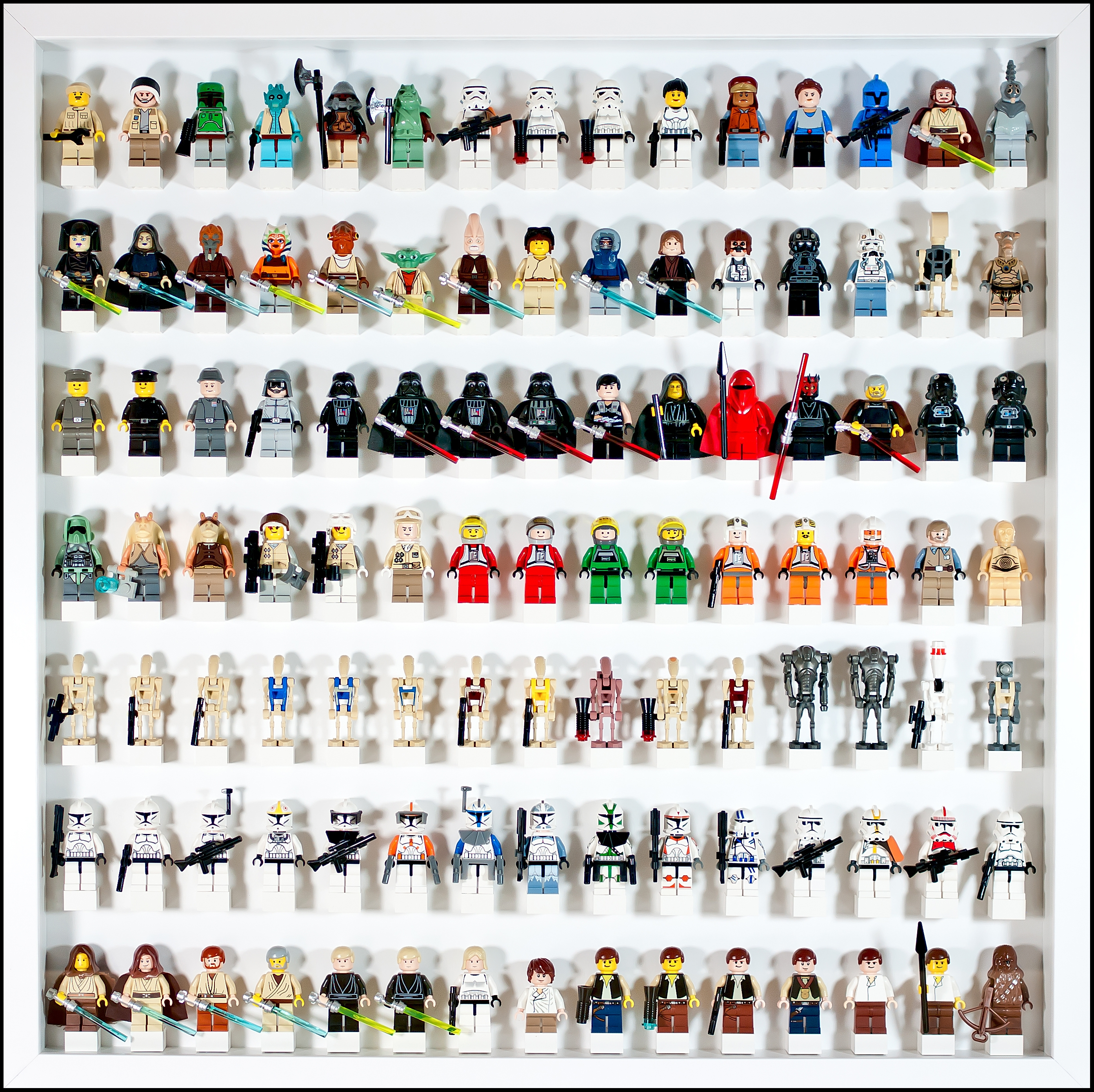 lego star wars minifigs collection brickset forum. Black Bedroom Furniture Sets. Home Design Ideas