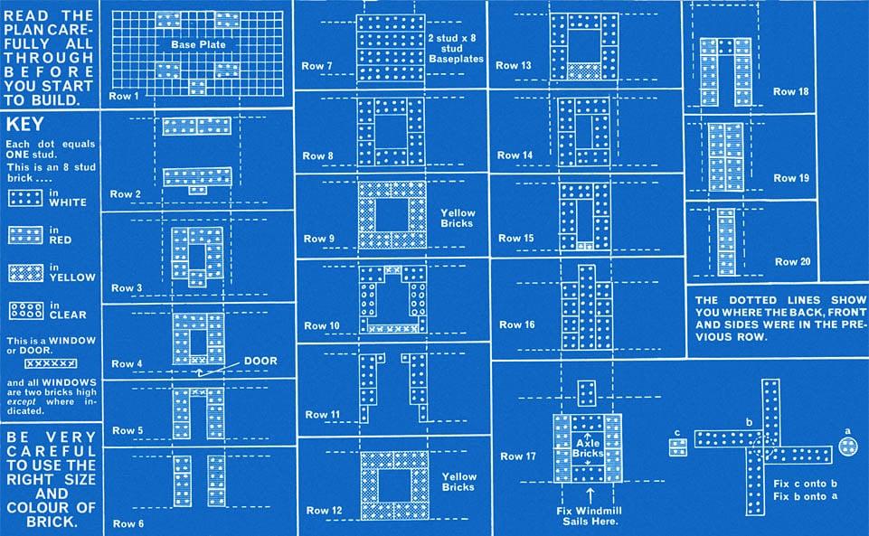 Advertising materials from 1955 brickset forum blueprint196412961g 1941k malvernweather Images
