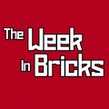 TheWeekInBricks