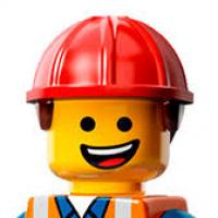 LegoStevieG