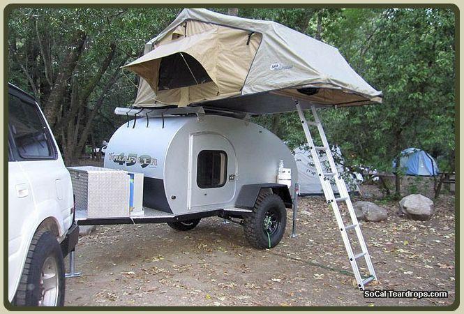 Rooftop Tent On Roof Rack Little Guy Forum