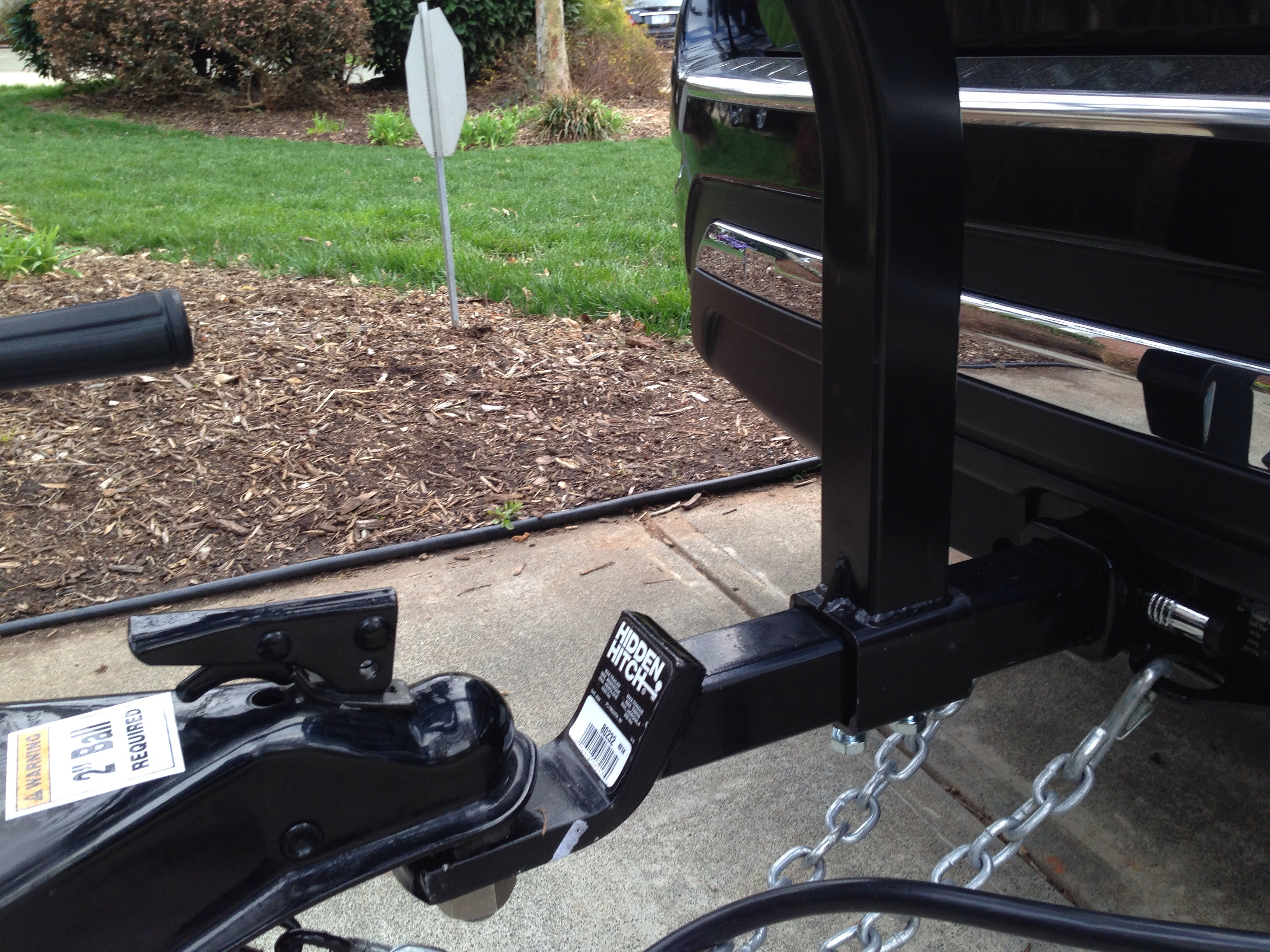Bike Rack For T G Little Guy Forum