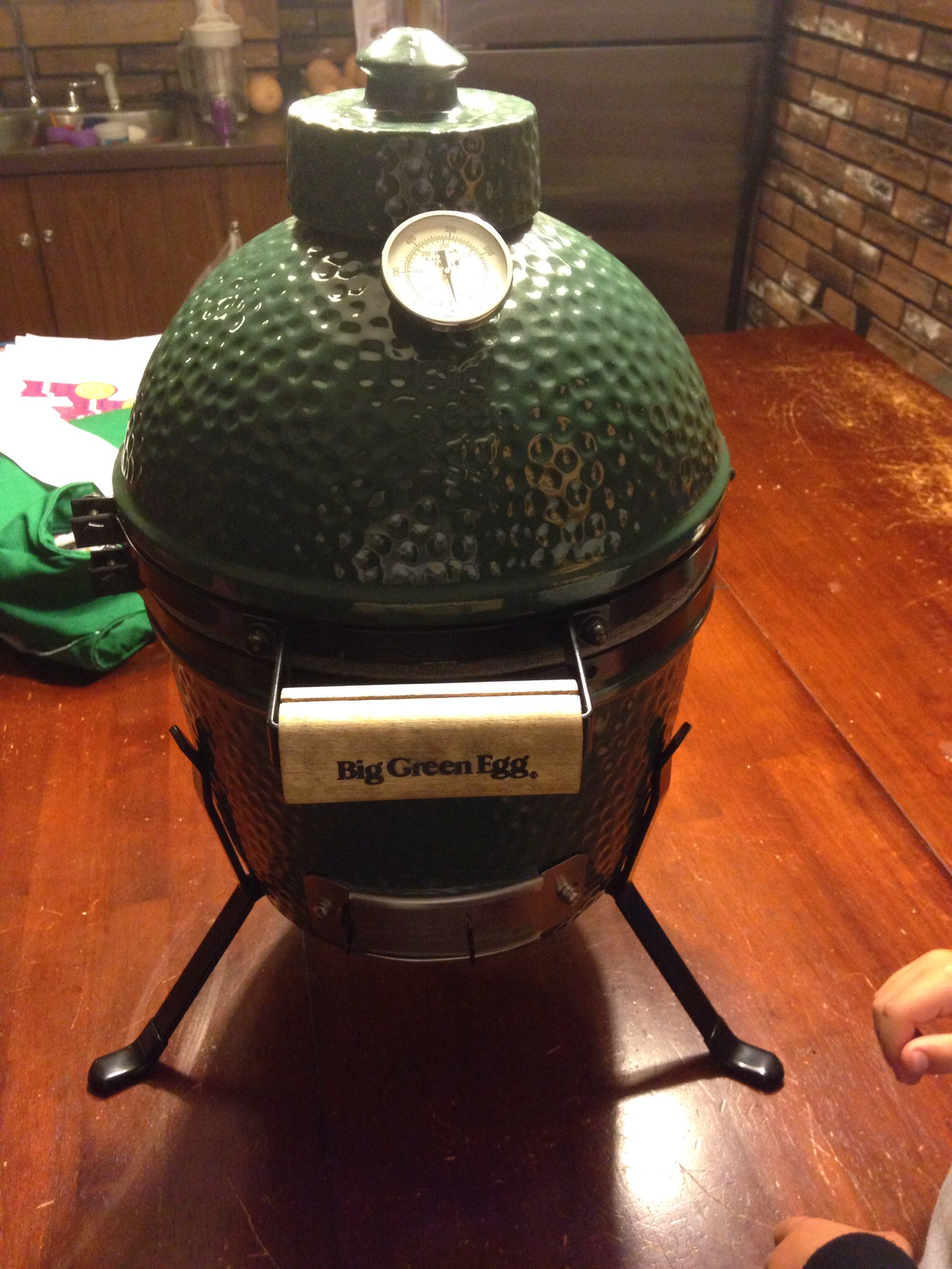 sweet craigslist find big green egg egghead forum the ultimate