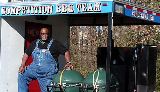 Bbq Competitions Big Green Egg Egghead Forum The