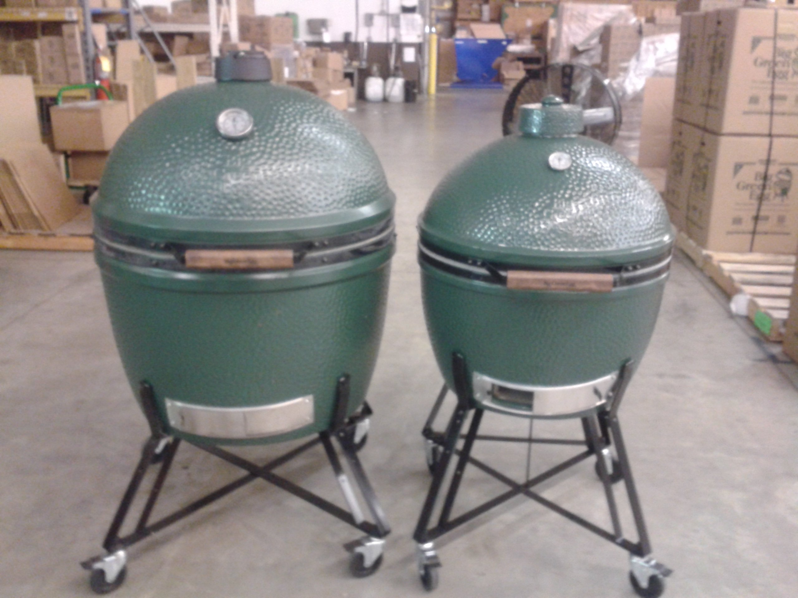 Xl Big Green Egg Price