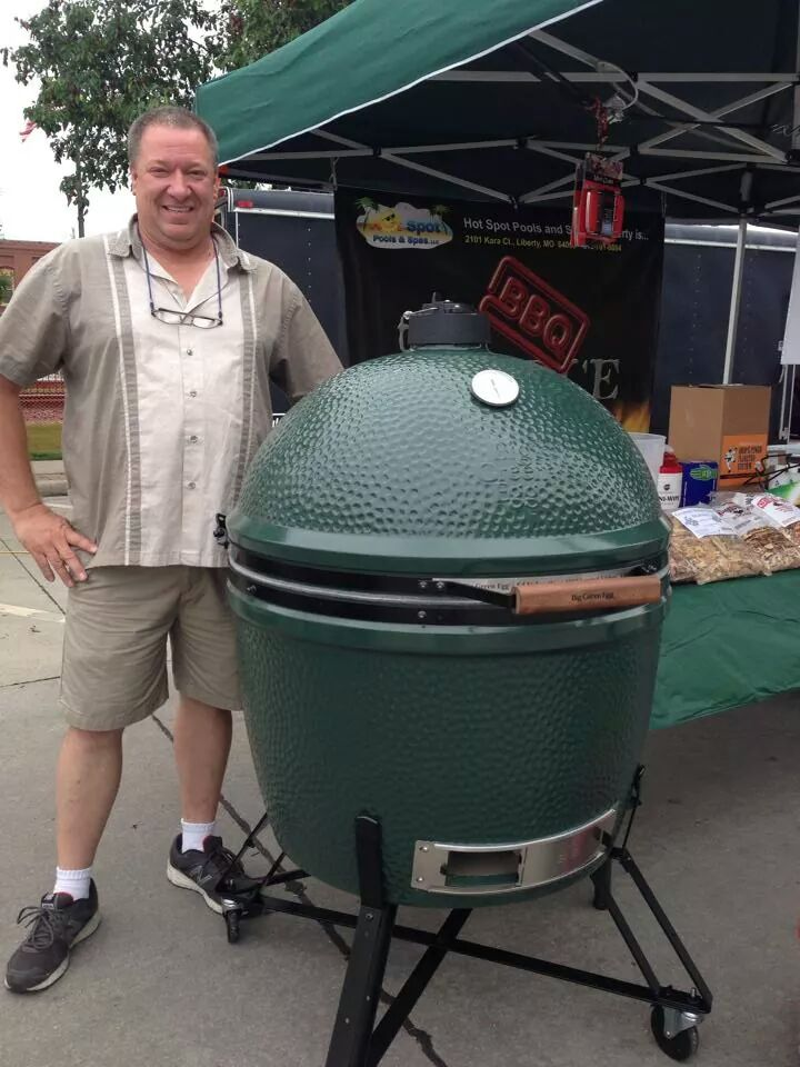 Xxl Big Green Egg Price