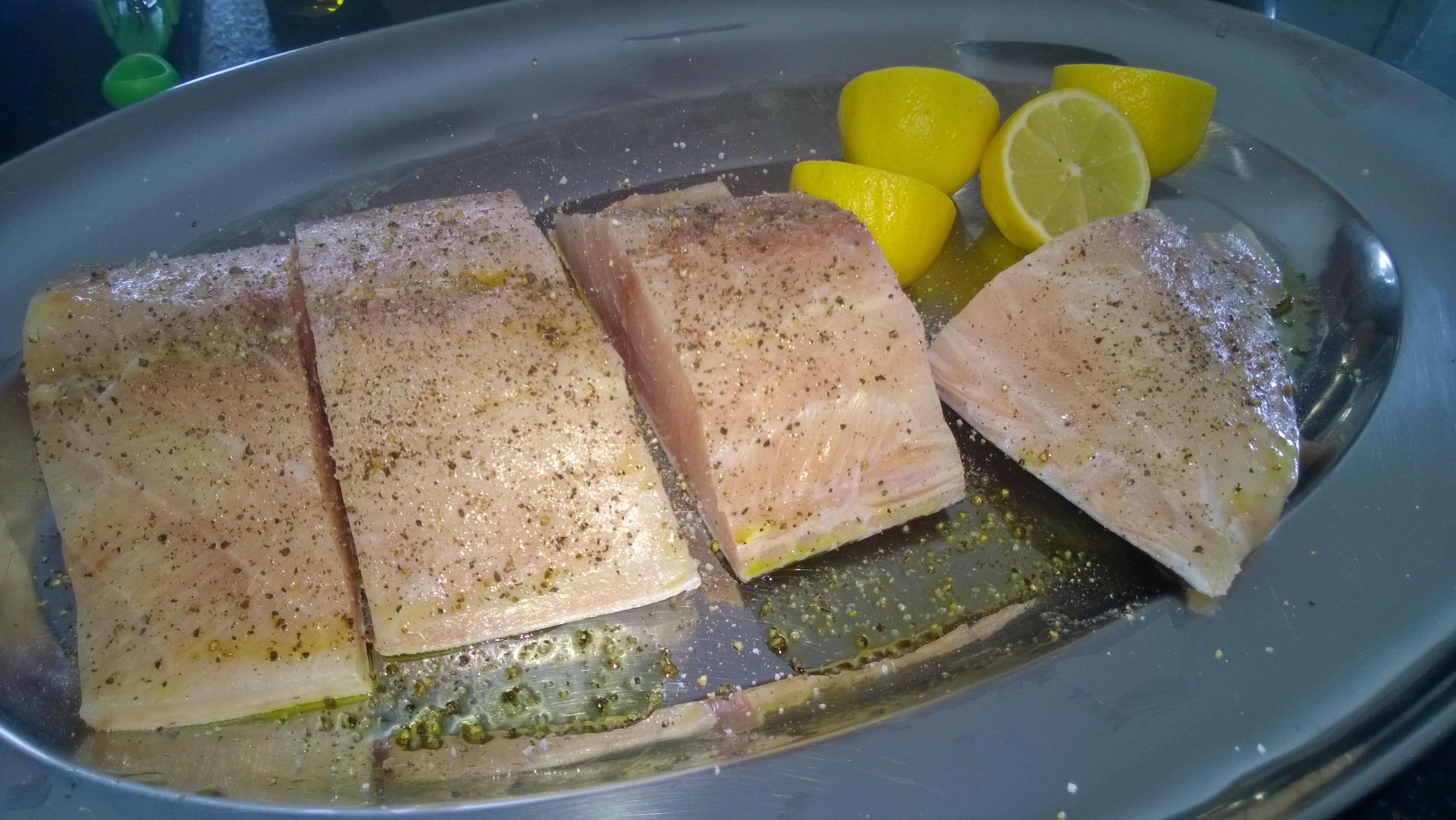 how to cook cobia fish