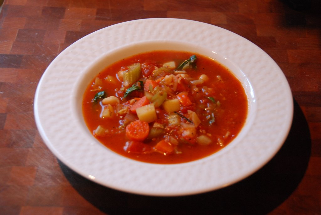 Ot vegetable soup big green egg egghead forum the ultimate httpfoodnetworkrecipesellie kriegertuscan vegetable soup recipeindexml forumfinder Image collections