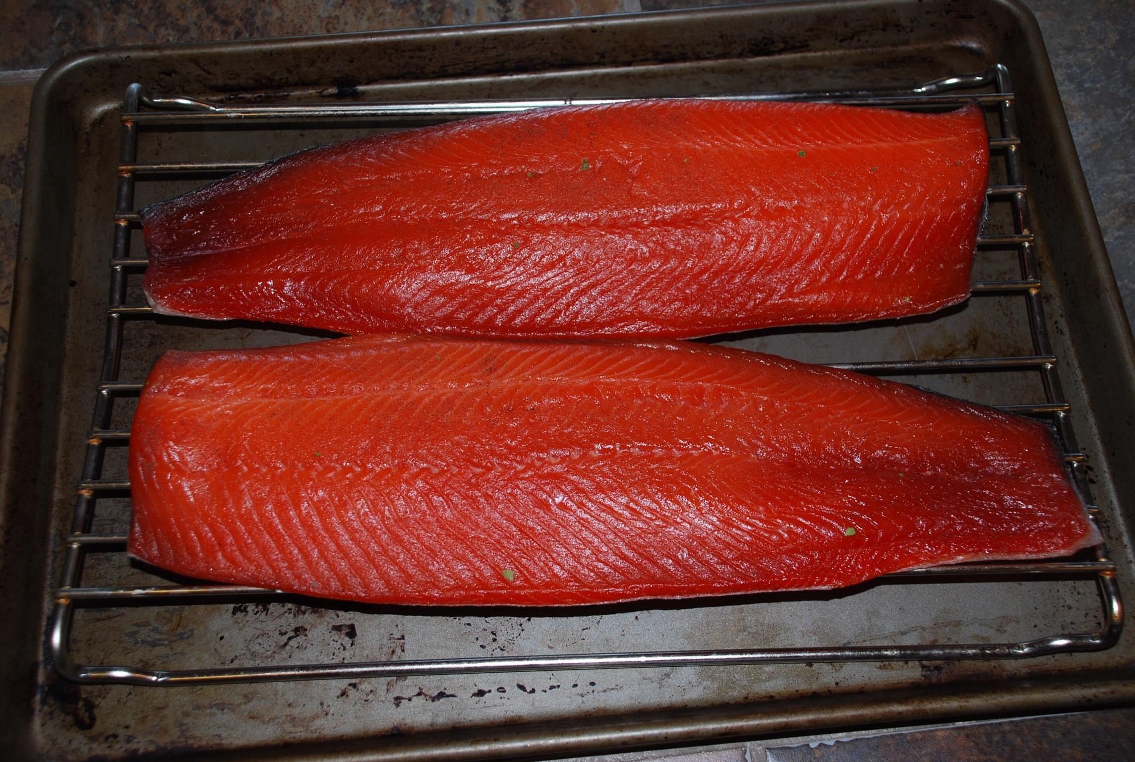 recipe: smoking salmon time guidelines [34]