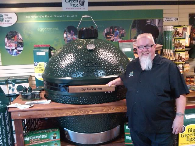 I Like Big Butts Big Green Egg Egghead Forum The