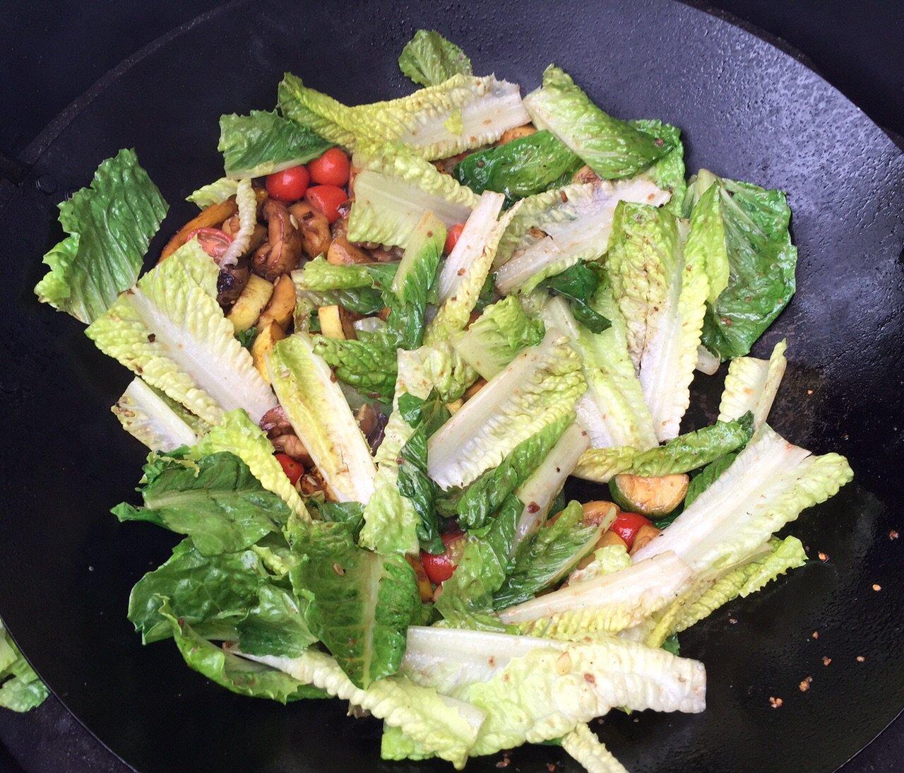 Vegetables — Big Green Egg - EGGhead Forum - The Ultimate Cooking ...