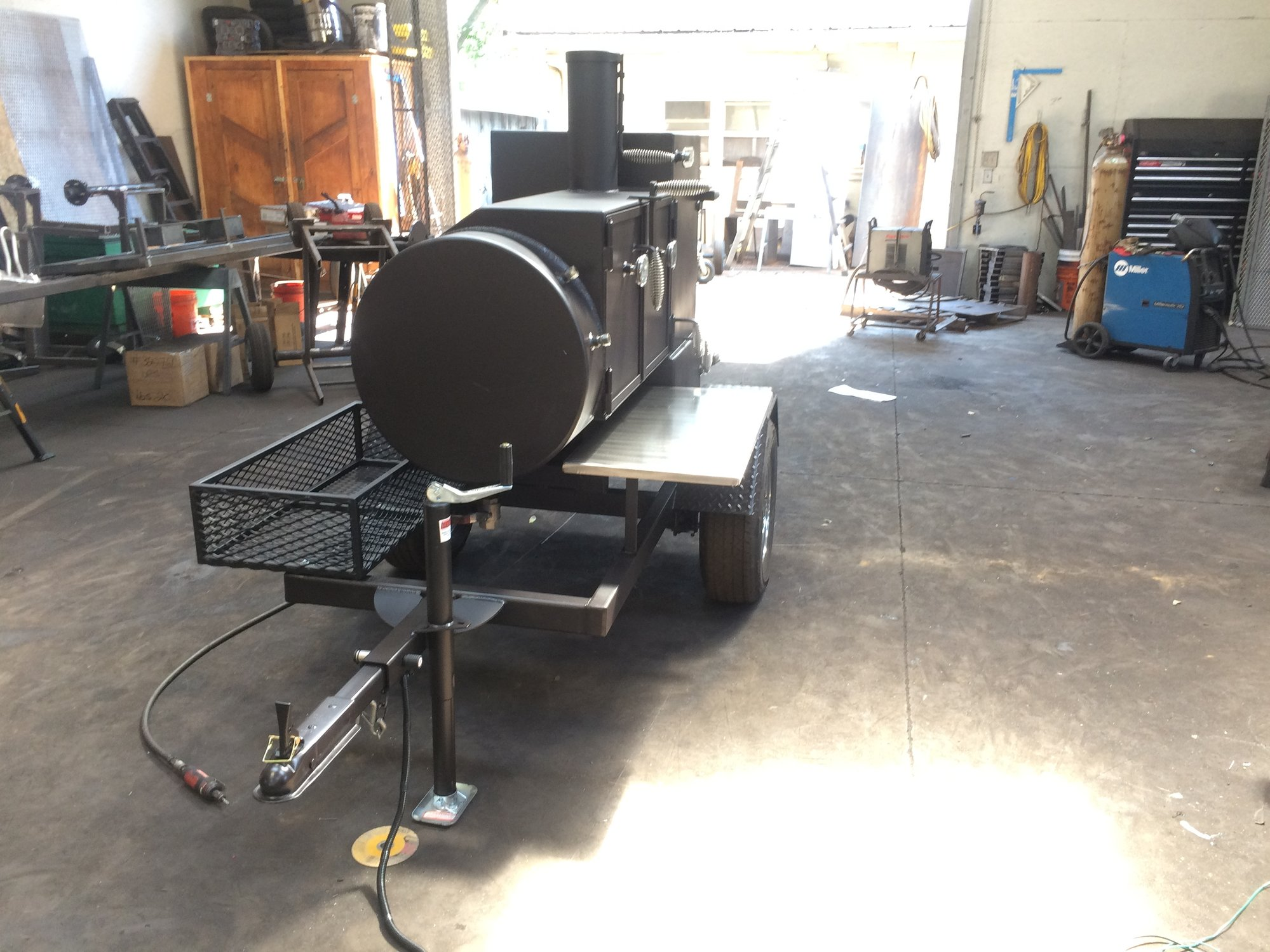 Shirley 24x42 Added To The Family Big Green Egg