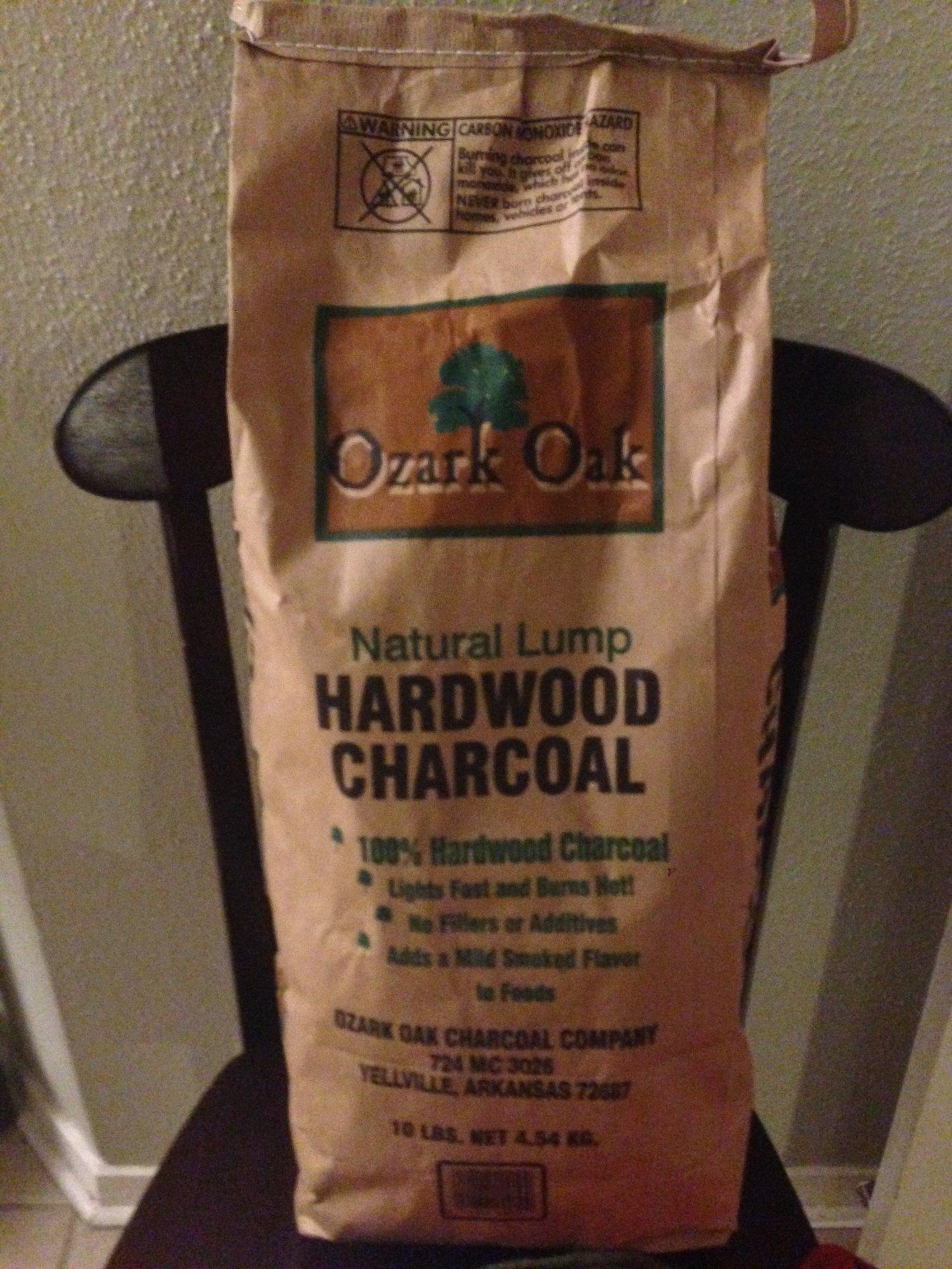 Ozark Oak Big Green Egg Egghead Forum The Ultimate Cooking Experience