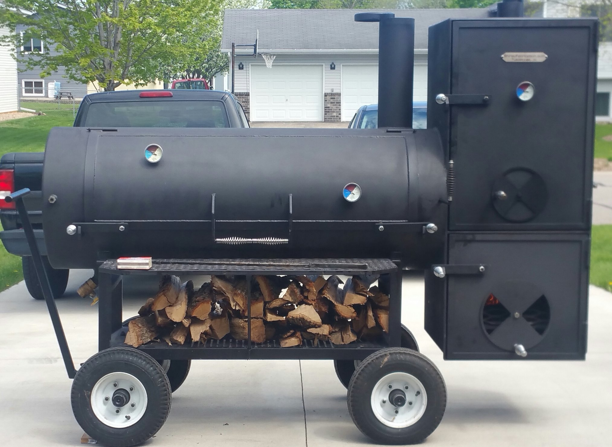I Sold My XL and Small Egg, I'll Shirley Miss Them! — Big Green Egg