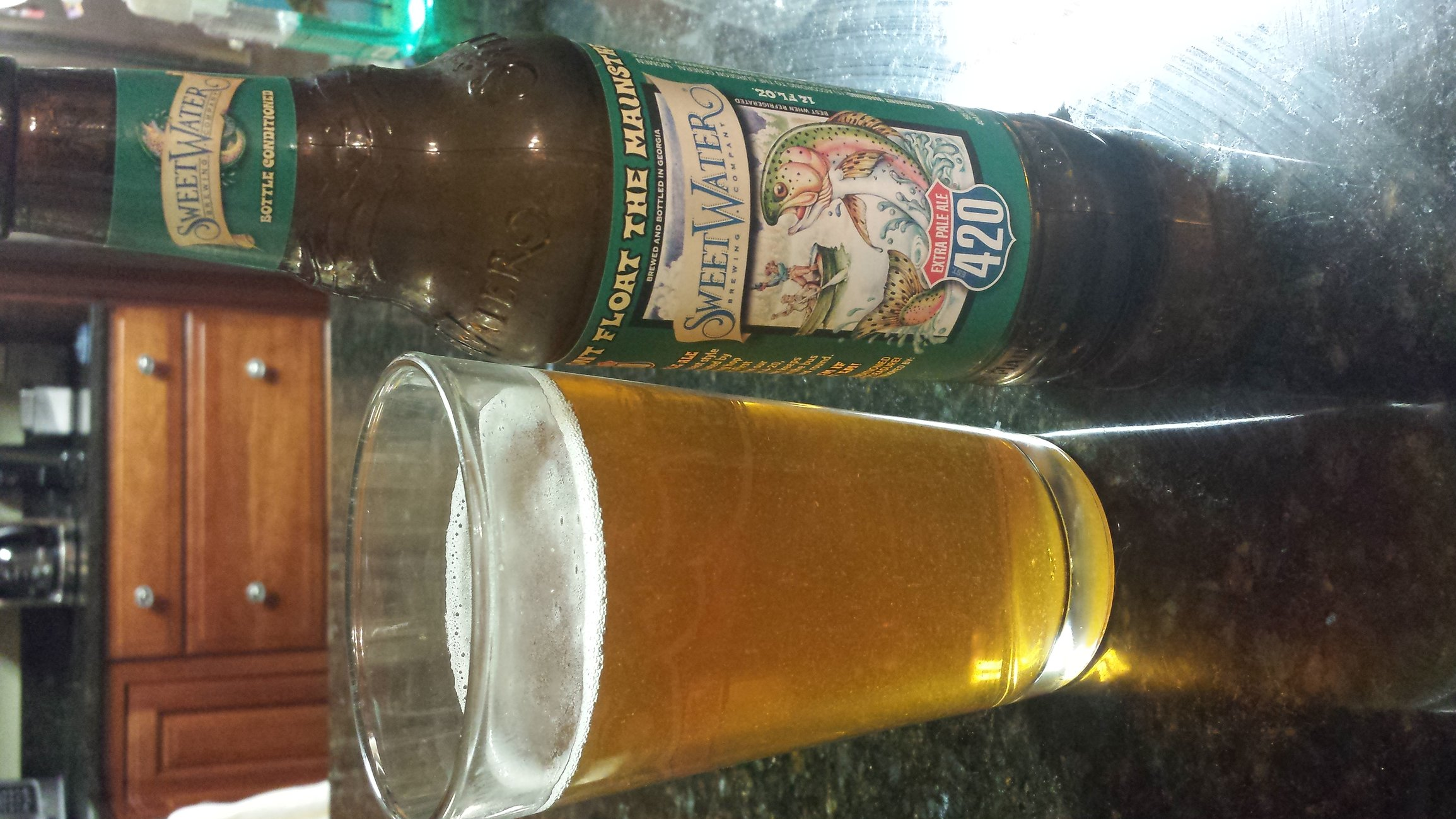 What are you drinking....now? - Page 53 — Big Green Egg ...