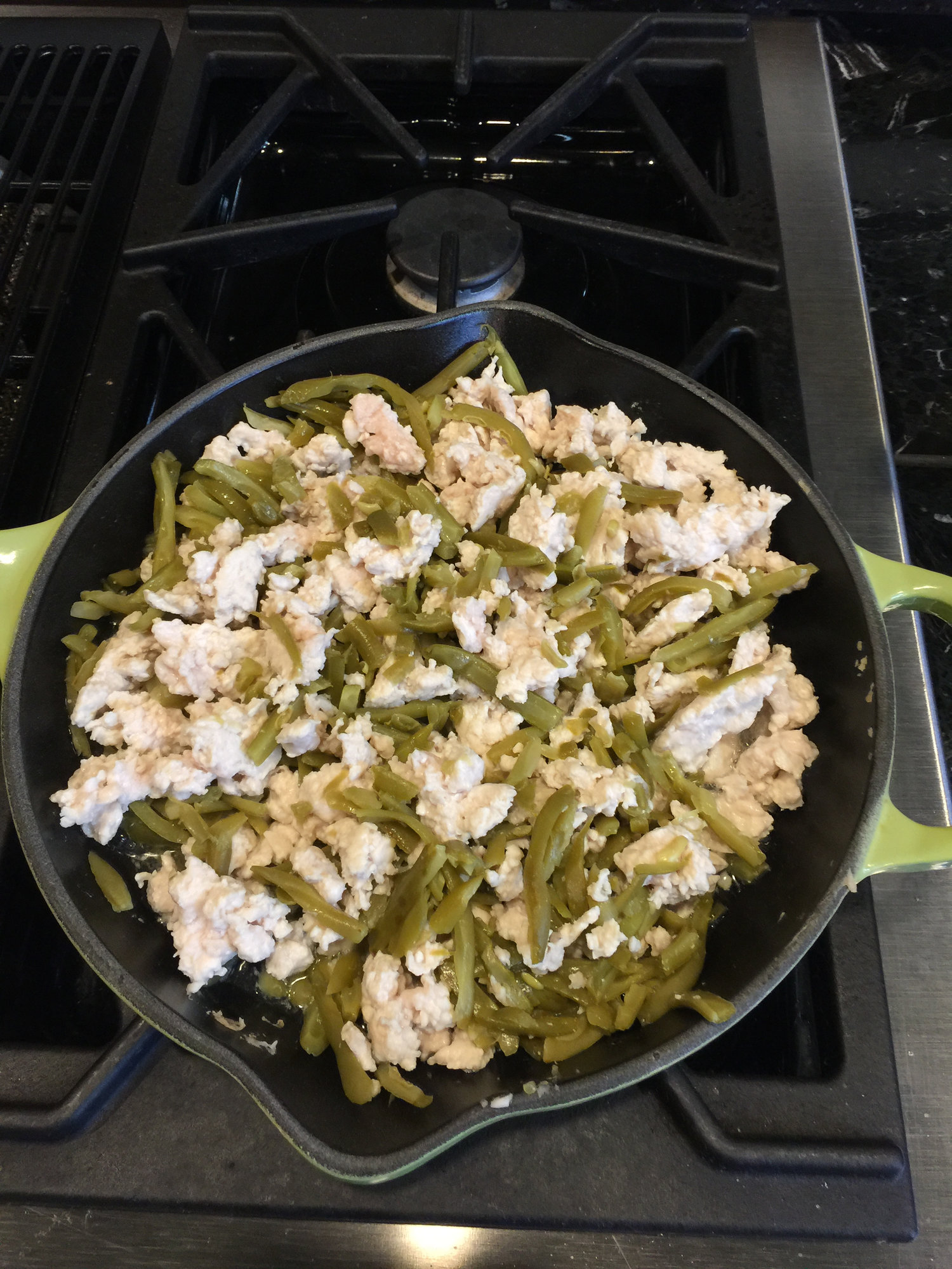 OT - Homemade dog food — Big Green Egg