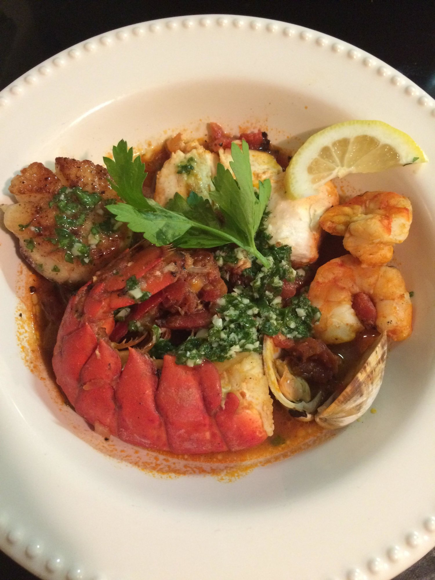 Another winner - seafood cook! — Big Green Egg - EGGhead Forum - The Ultimate Cooking Experience...