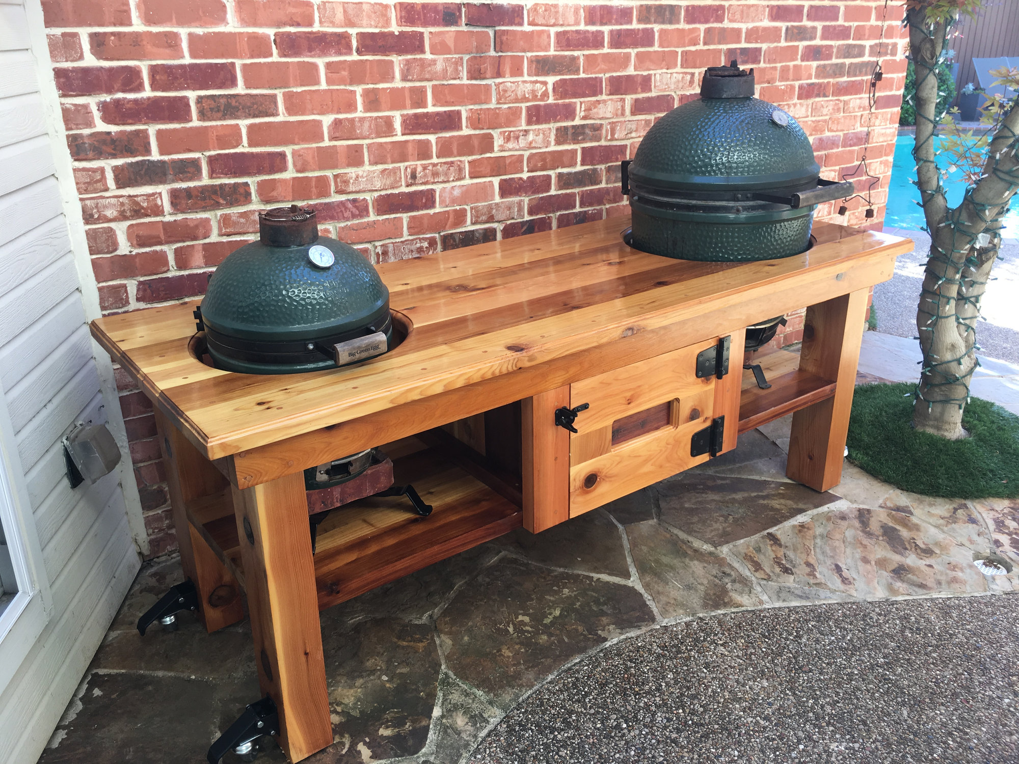EGG Table Forum — Big Green Egg EGGhead Forum The Ultimate