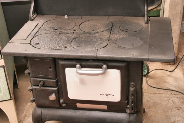 Cast Iron Wood Cook Stoves WB Designs - Cast Iron Wood Cook Stoves WB Designs