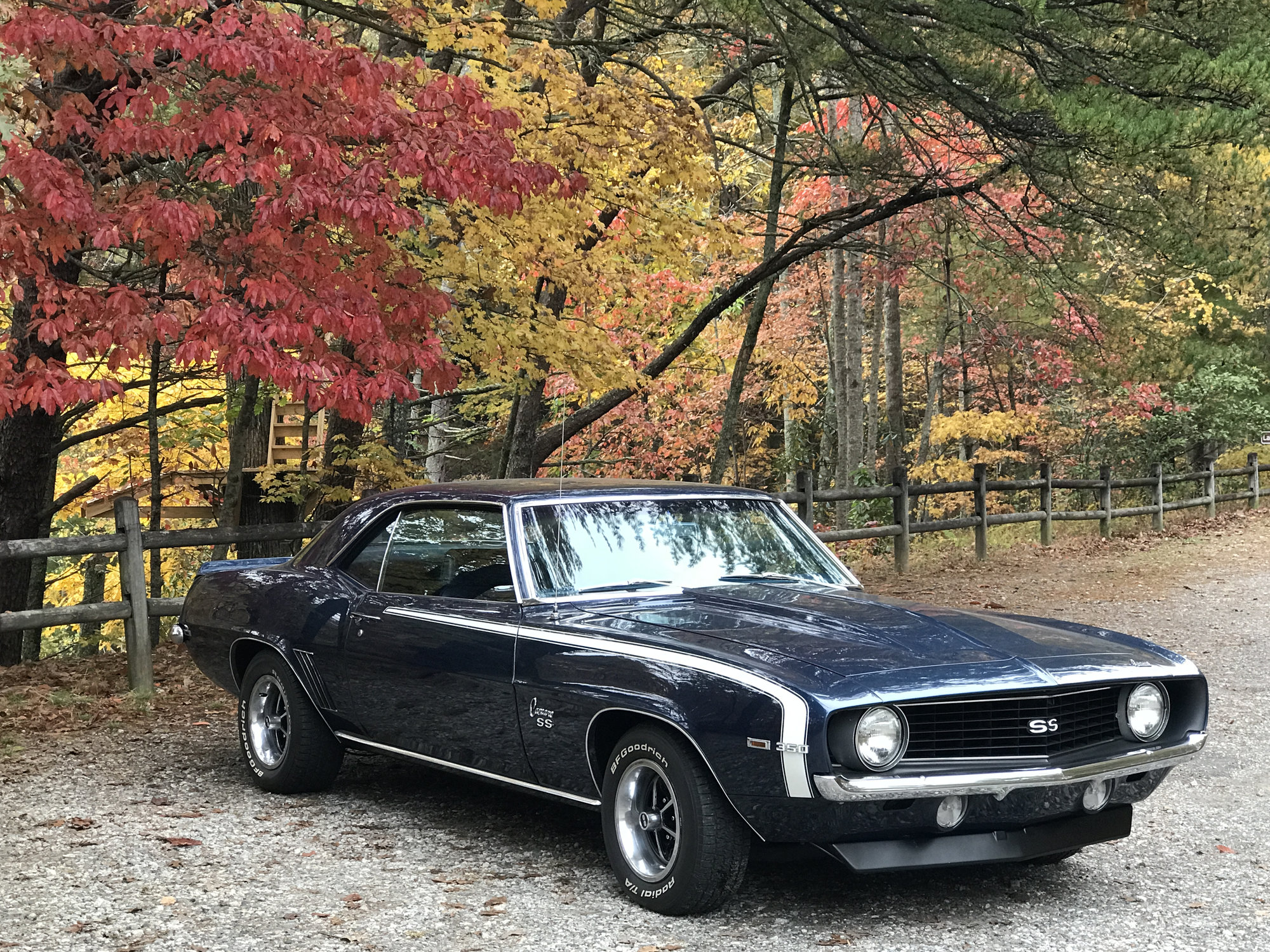 What muscle car would you buy? - Page 4 — Big Green Egg - EGGhead ...