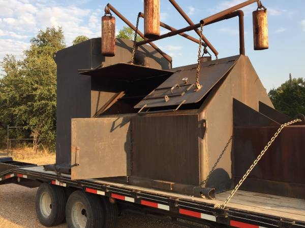 How many have converted from stick burners? — Big Green Egg
