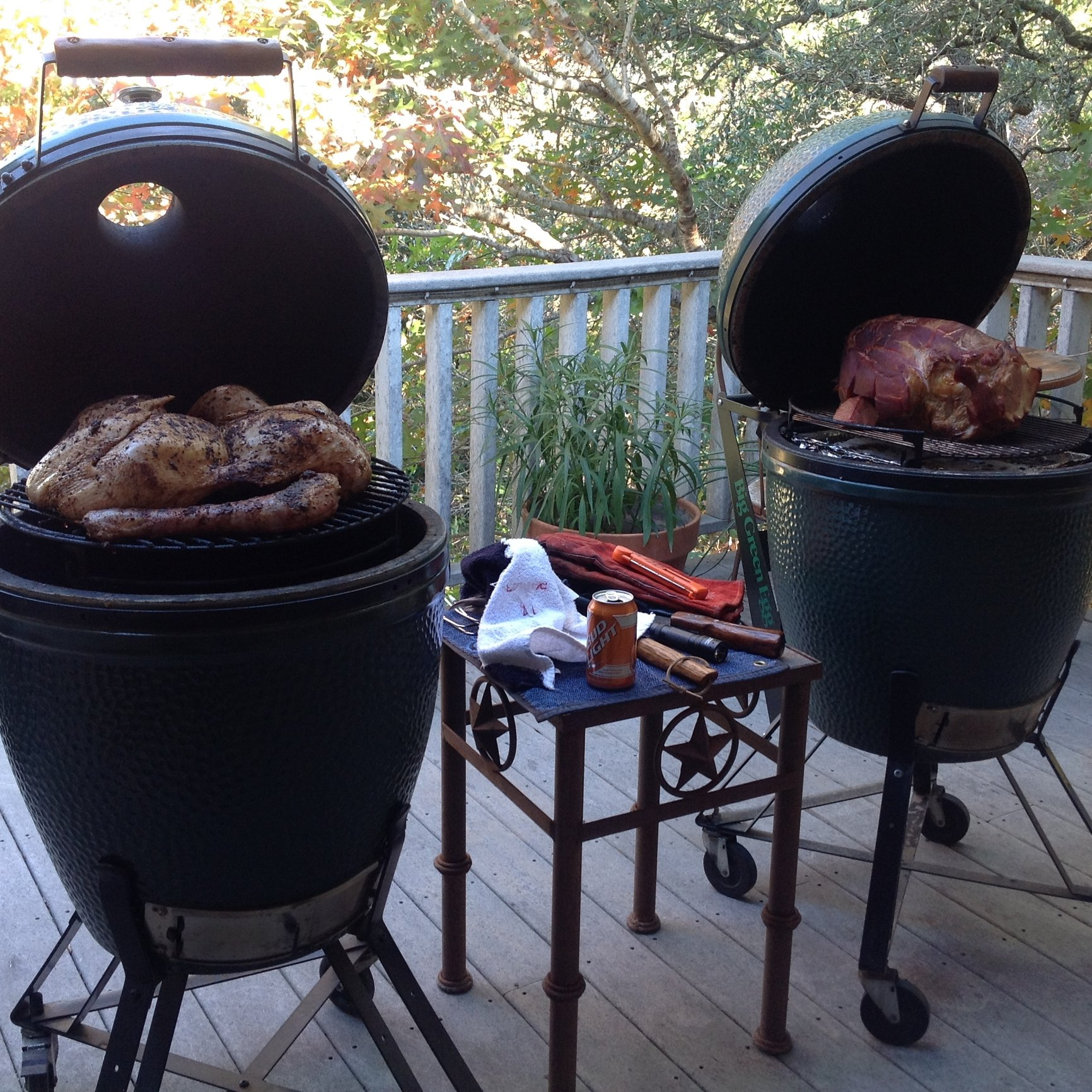 Turkey Dilemma Big Green Egg Egghead Forum The