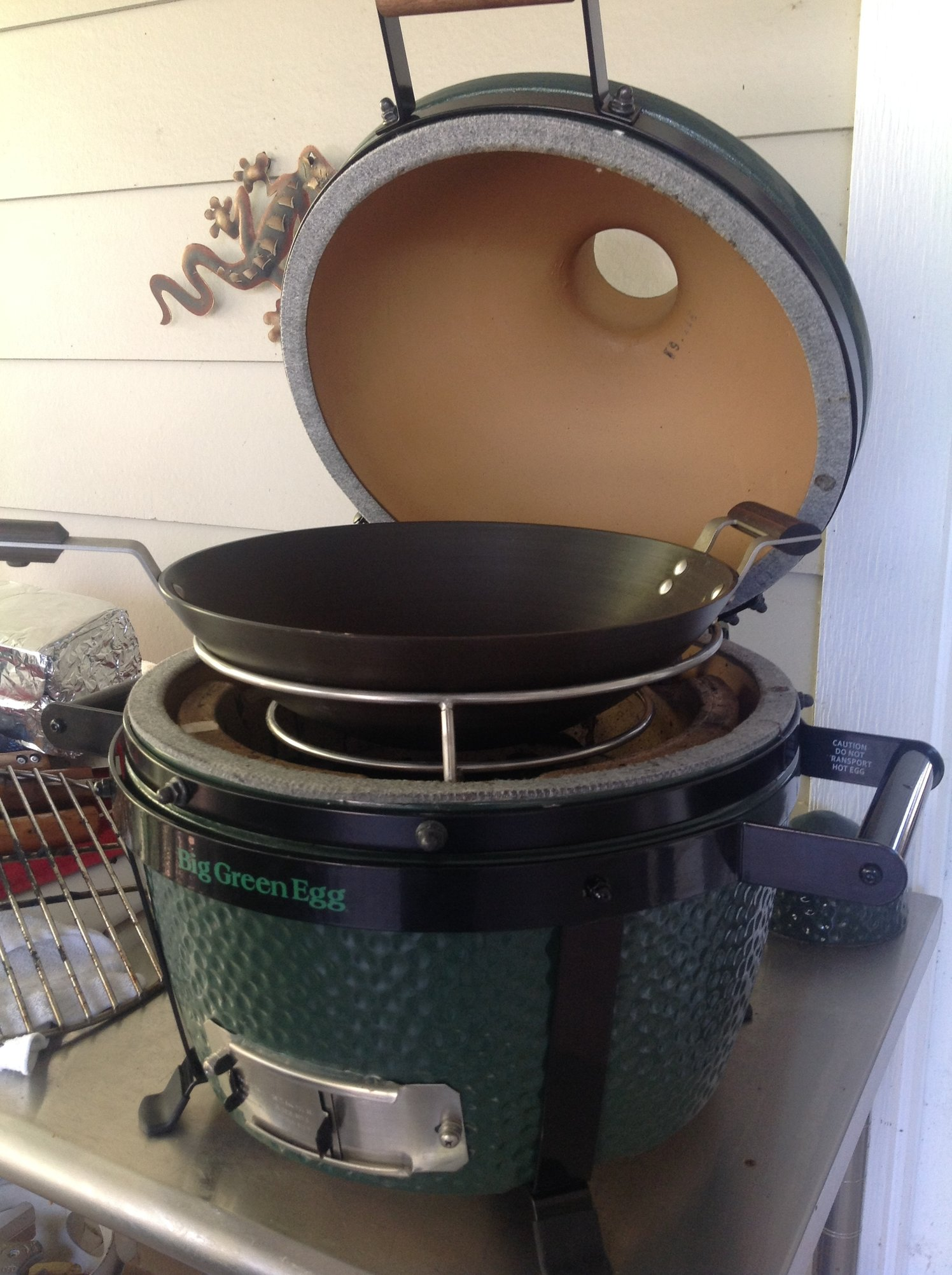 New Minimax And Bge Owner Looking For Accessories Big