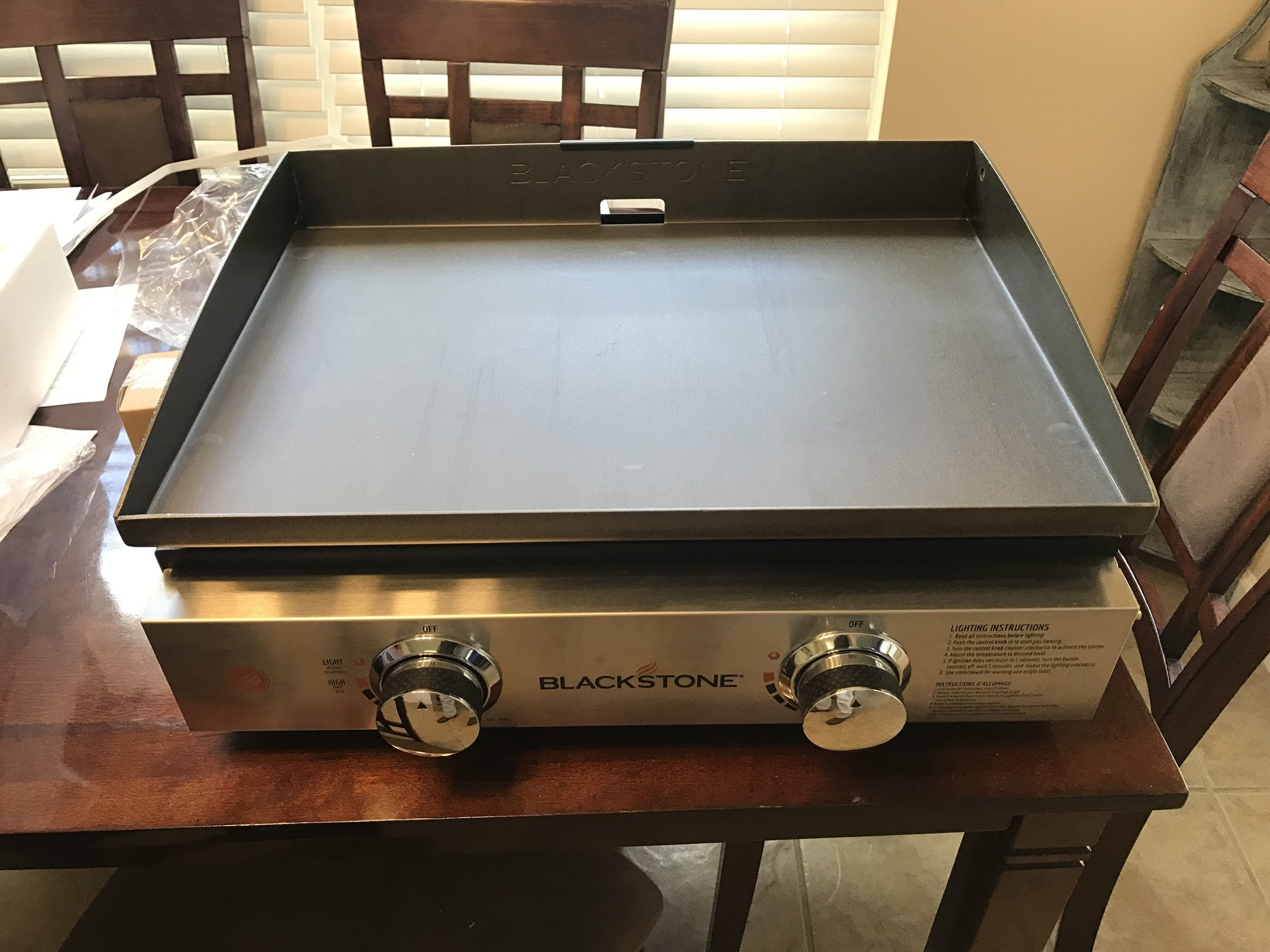 Coleman Propane Griddle Stove Coleman Portable Outdoor