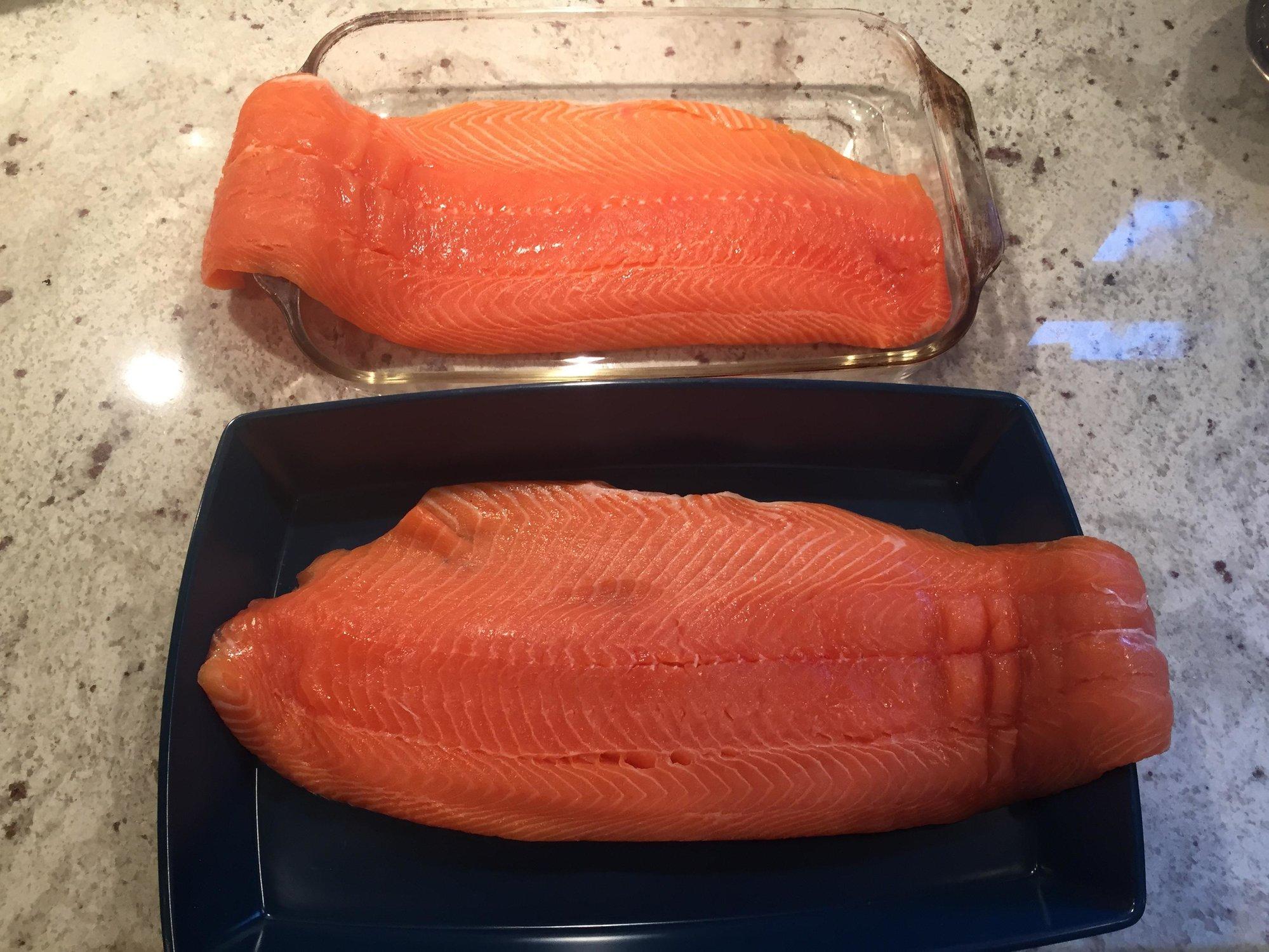 recipe: smoking salmon time guidelines [32]
