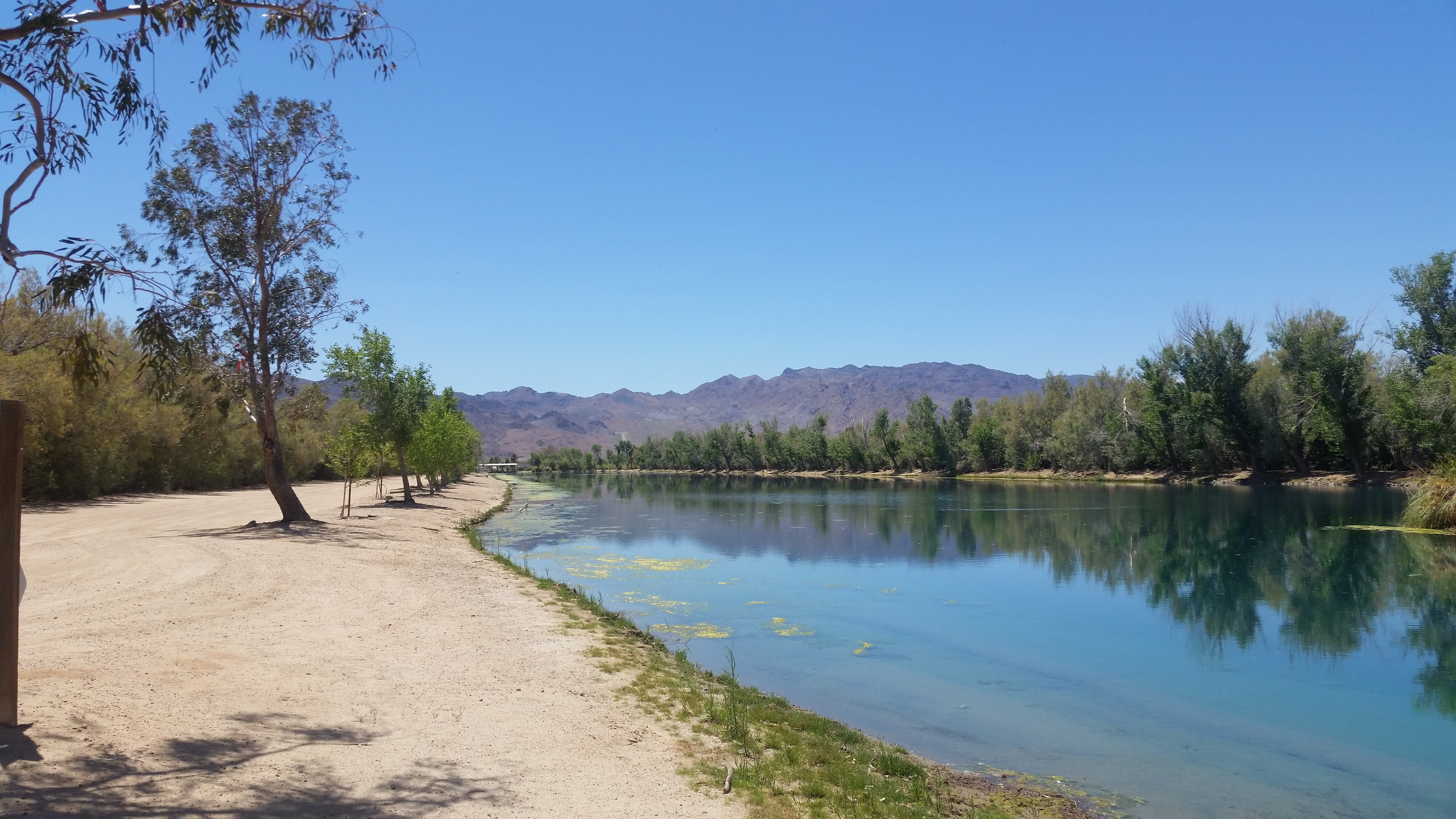 You have to Ski The Great - Newberry Springs California ...