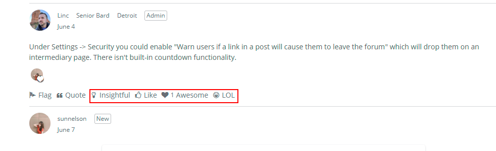 How to make Waiting page for link out — Vanilla Forums.png
