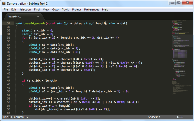 What text editor to use when editing Vanilla files \u2014 Vanilla Forums