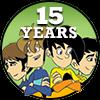 15th Anniversary!