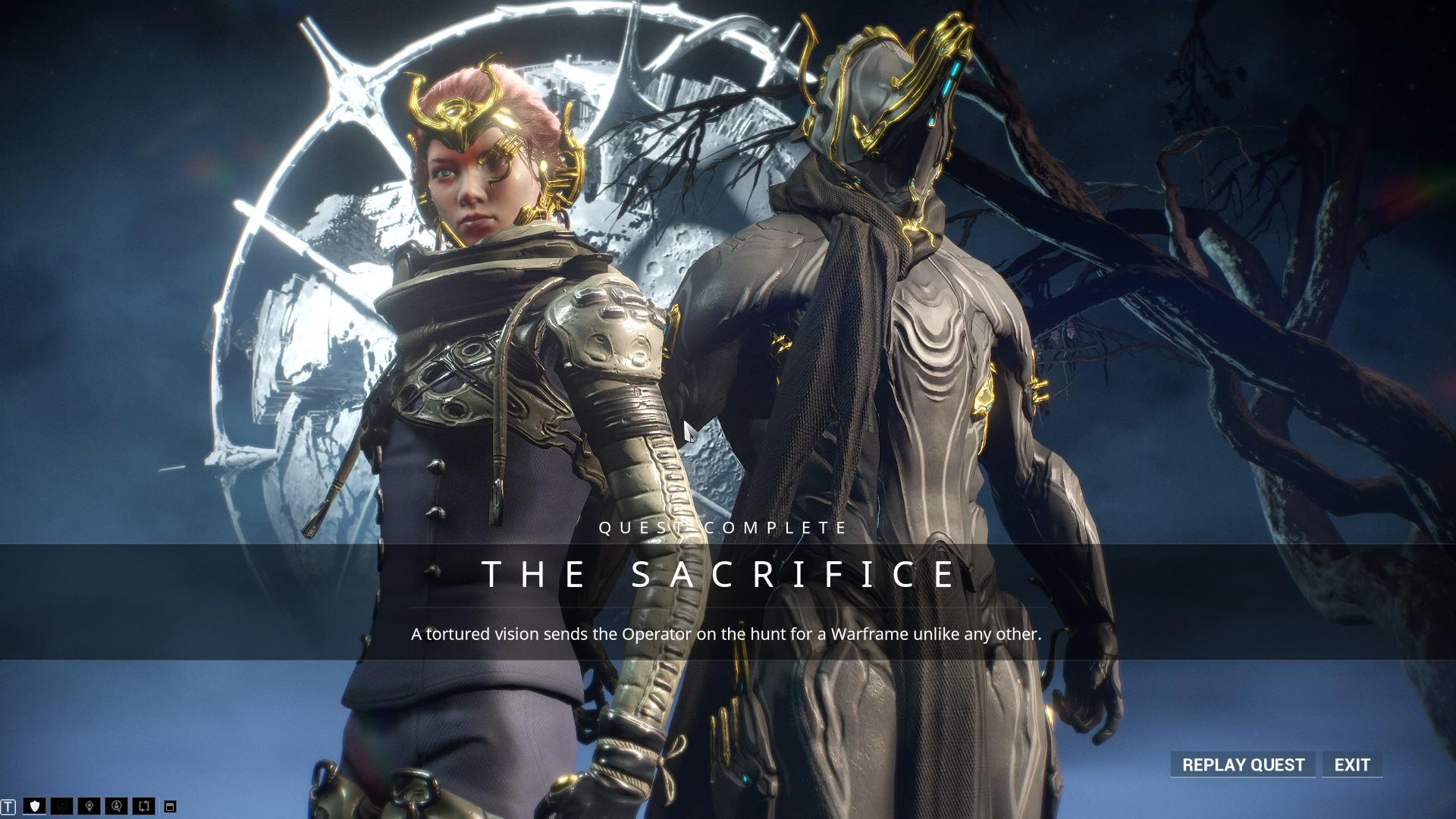 WARFRAME] Mesa Prime access ending, Oberon Prime vaulted