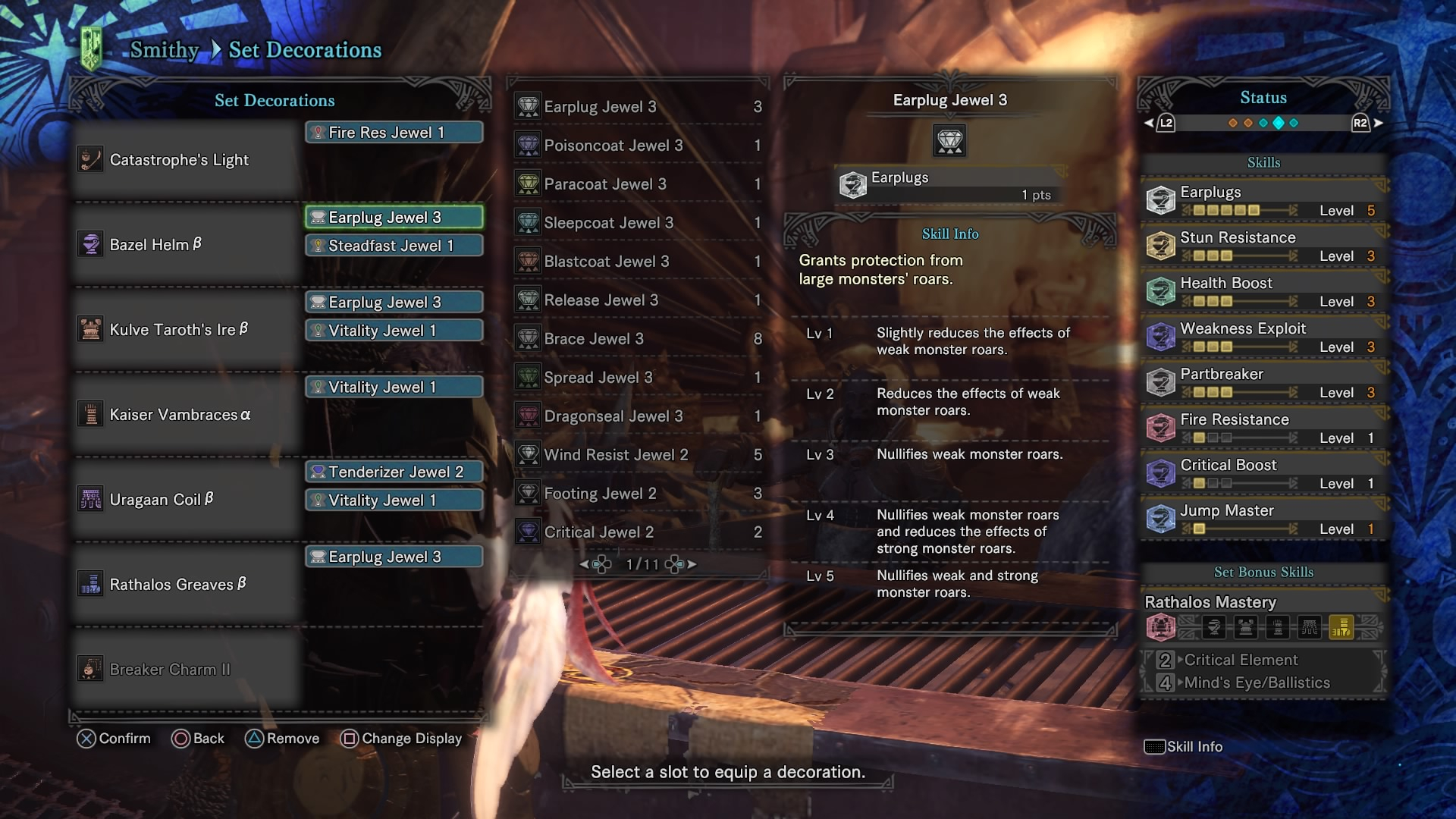 Monster Hunter] World: PC released, AT Teo on consoles  MHGU: Aug 28