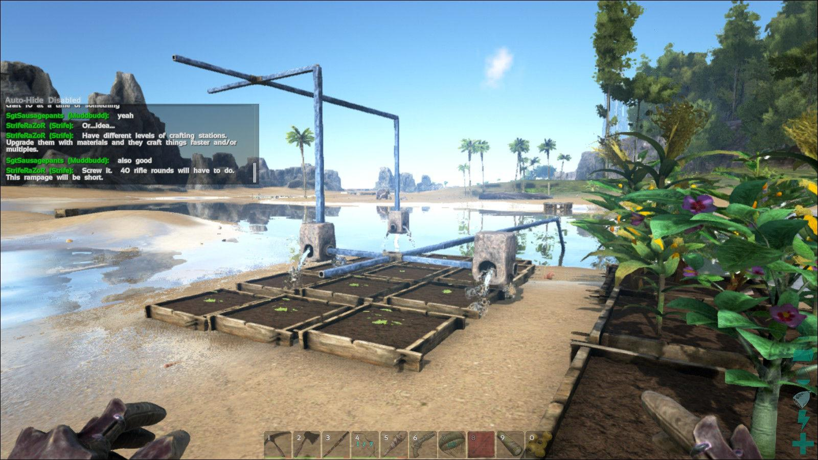 how to get narco berries fast in ark