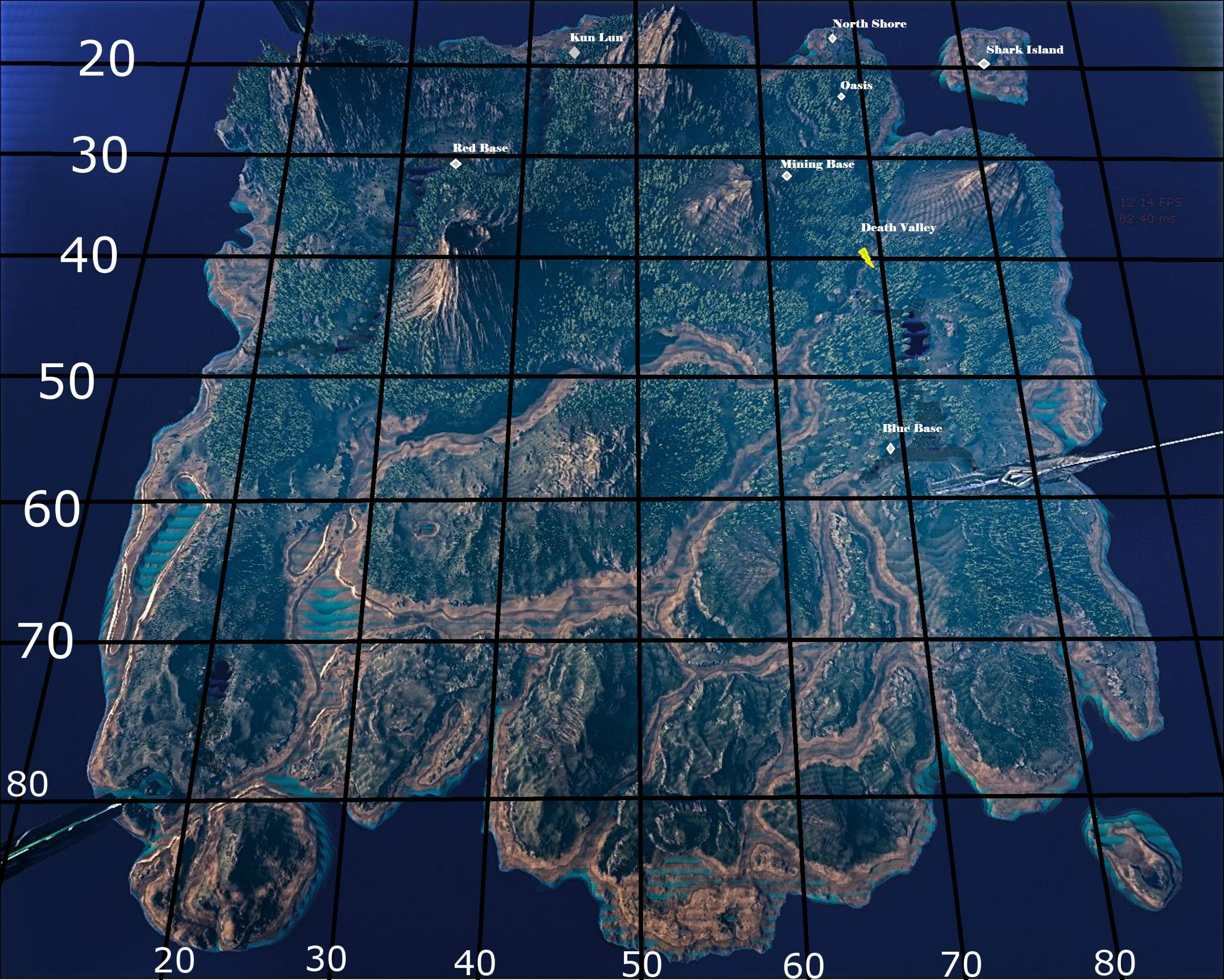 Ark survival evolved pa server is live deets in op page 15 ark mapg malvernweather Choice Image