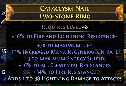 Path of Exile]Bestiary League begins on March 2nd - Page 12 — Penny