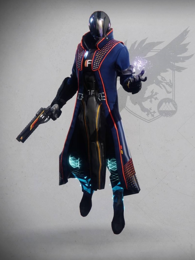icarus drifter armor