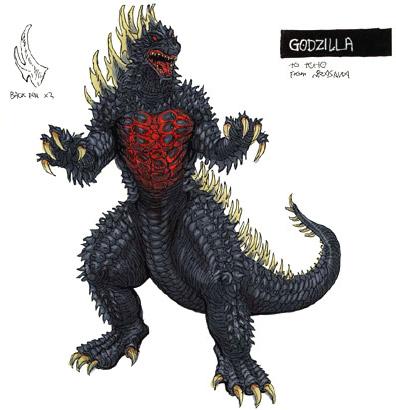 godzilla junior gojipedia fandom powered by wikia
