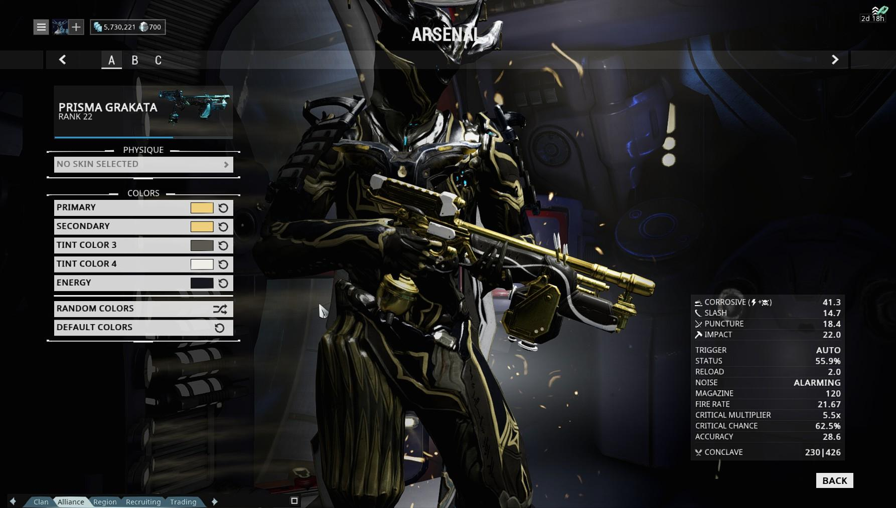 Warframe best weapons 2015 - 2015 06 12_00005 Jpg